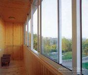 Ремонт балконов и крыш