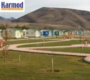 Быстровозводимые сборные дома Кармод,  проекты дома в Астане,  Казахстан