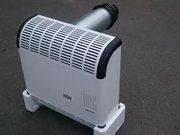 Конвектор газовый,  электрический,  сжиженный газ