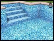 Пленка ПВХ для бассейна
