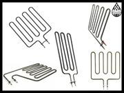 Нагревательные ТЭНы для электрических печей Harvia